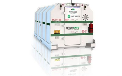 ChemSAFE Safe Haven & Shelter-in-Place in Petrochemical industries