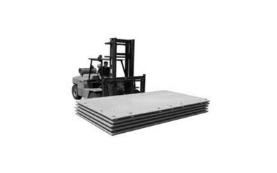 How Can DURA-BASE Heavy-Duty Composite Mats be Maintained Properly in your storage yard?